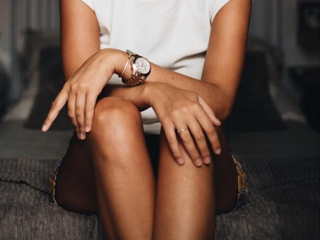 women_sitting