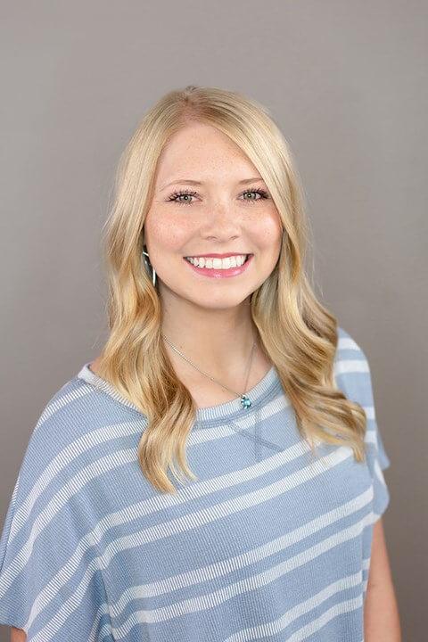 Allison Hayes, Medical Assistant