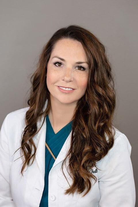 balance_Dr. Rachel J. Dalthorp, M.D.